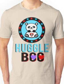 ♥ټSuper Cute Panda HuggleBoo Clothing & Stickersټ ♥ Unisex T-Shirt