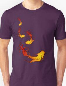 koi ballet Unisex T-Shirt