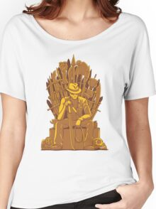 Game of Jones Women's Relaxed Fit T-Shirt