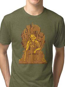 Game of Jones Tri-blend T-Shirt