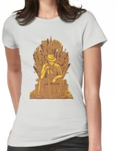 Game of Jones Womens Fitted T-Shirt