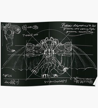 Bioshock Infinite Vetrubian Poster