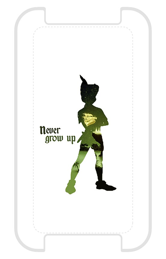 peter-pan-silhouette-flying-never-grow-up