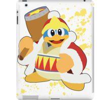 King Dedede - Super Smash Bros iPad Case/Skin