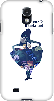 Wonderland by MargaHG