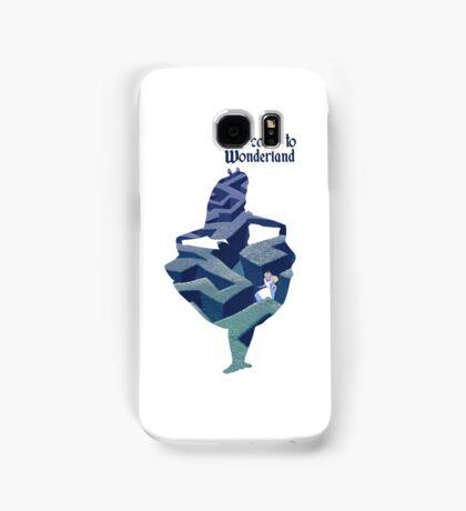Wonderland 3 Samsung Galaxy Case/Skin