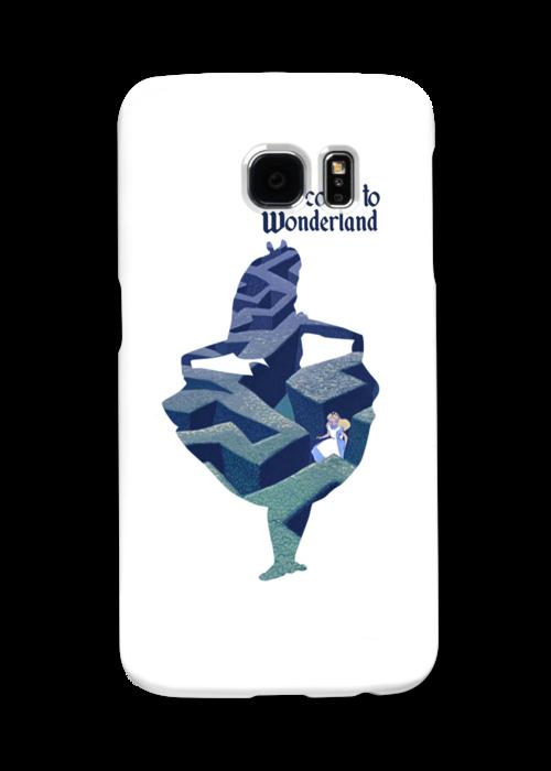 Wonderland 3 by MargaHG