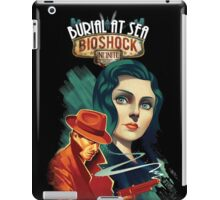 Bioshock Infinite , Burial at sea iPad Case/Skin