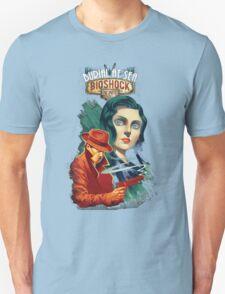Bioshock Infinite , Burial at sea Unisex T-Shirt
