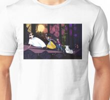 Into the Woods T-Shirt Unisex T-Shirt