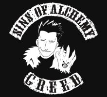 Sins of Alchemy - Greed (Patch) by LittleKenny