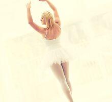 Balletic Light. by Killerclown58