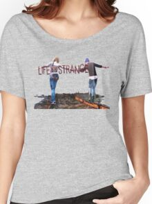 Railroad (Life is Strange) Women's Relaxed Fit T-Shirt