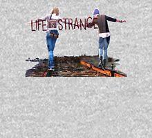 Railroad (Life is Strange) Unisex T-Shirt
