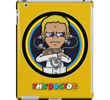 The Doctor 46 iPad Case/Skin