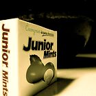Junior Mints by SupamanFan33