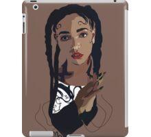 FKA Twigs iPad Case/Skin