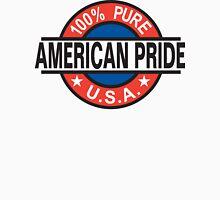 "Veteran's Day ""American Pride"" T-Shirt Unisex T-Shirt"