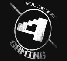 Elite 4 Shirt by TygerSalt