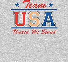 """Veteran's Day """"United We Stand"""" T-Shirt Unisex T-Shirt"""