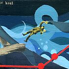 Adult Alphabet: The Letter K by Carol Kroll