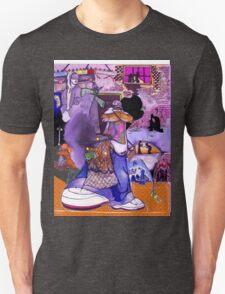 Determined Unisex T-Shirt