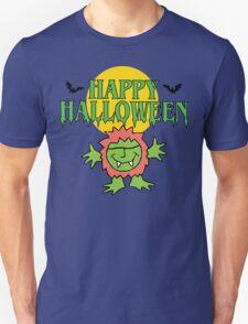 Happy Halloween T-Shirt T-Shirt