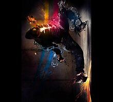 Dancer by Doremi972