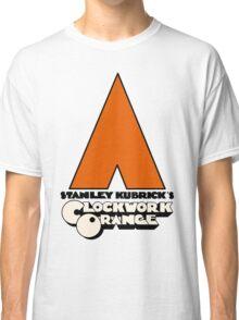 A Clockwork Orange I Classic T-Shirt