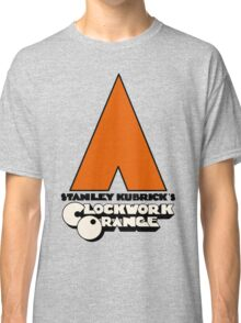 A Clockwork Orange I Classic T-Shirt