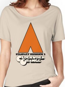 A Clockwork Orange I Women's Relaxed Fit T-Shirt