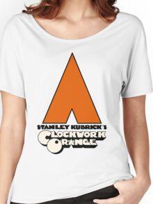 A Clockwork Orange I Women's Relaxed Fit T-Shirt