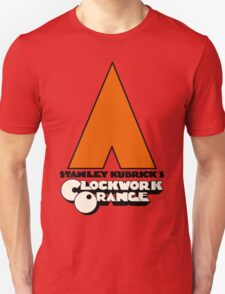 A Clockwork Orange I T-Shirt
