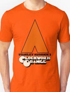 A Clockwork Orange I Unisex T-Shirt