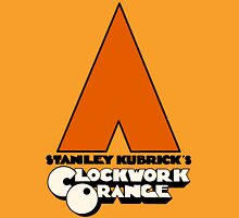 A Clockwork Orange I Unisex T-Shirt
