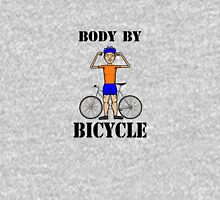 Body by Bicycle Unisex T-Shirt