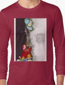 Rocking Long Sleeve T-Shirt