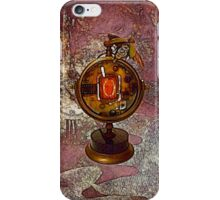 Steampunk Gadget iPHONE Case iPhone Case/Skin