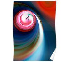Pythagorean comma Poster