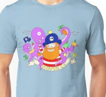 Pirate's need Vitamin C Unisex T-Shirt