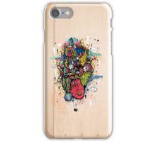 Inplode iPhone Case iPhone Case/Skin