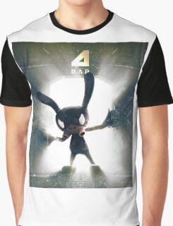 Matoki Yongguk Matrix A Graphic T-Shirt