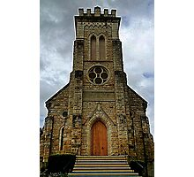 St Mary's (parish established 1876) Maclean Photographic Print