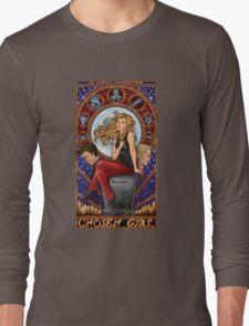 Chosen Girl Long Sleeve T-Shirt