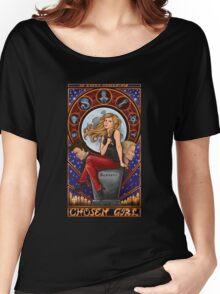 Chosen Girl Women's Relaxed Fit T-Shirt