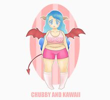 Chubby and Kawaii Unisex T-Shirt