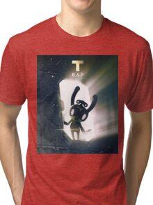 Matoki Zelo Matrix T Tri-blend T-Shirt