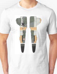 Striker Unit Unisex T-Shirt