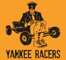 Yankee Racers by Tax Demolition, Tucson