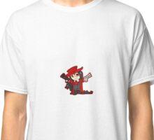 Alucard Chibi Classic T-Shirt